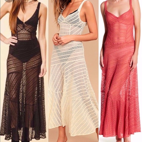 7806f1aadbd2 Free People Dresses | Love Story Maxi Slip Dress | Poshmark